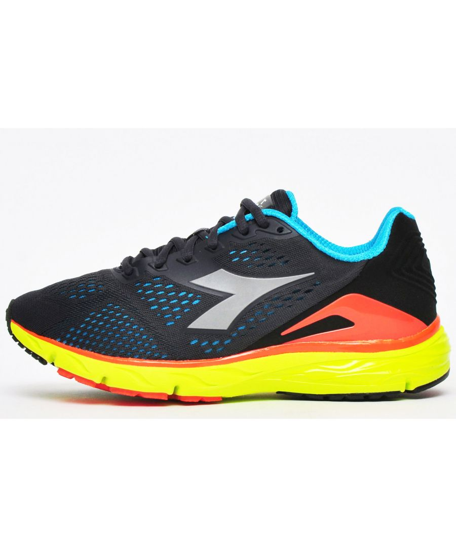 Image for Diadora Mythos Blushield 2 Mens Running Shoes