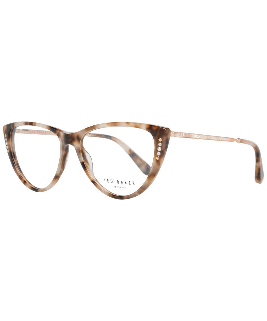 Image for Ted Baker Optical Frame TB9157 205 54 Women Cream