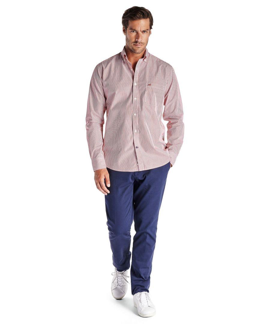 Image for Men  Sport Regular Fit Shirt