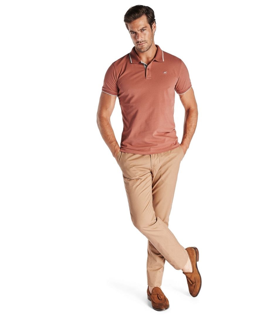 Image for Men s Slim Fit Sport Chinos
