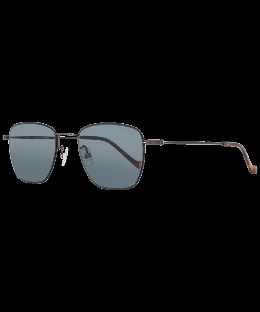 Image for Hackett Sunglasses HSB90 002 51 Men Gunmetal