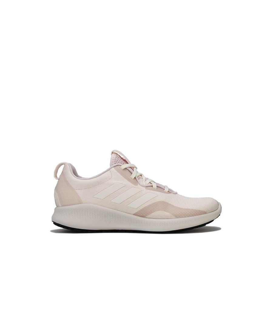 Image for Women's adidas Purebounce+ Street Running Shoes in Nude