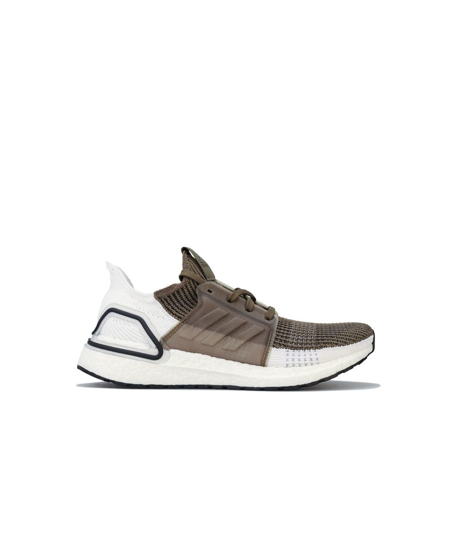 Image for Men's adidas Ultraboost 19 Trainers in Khaki