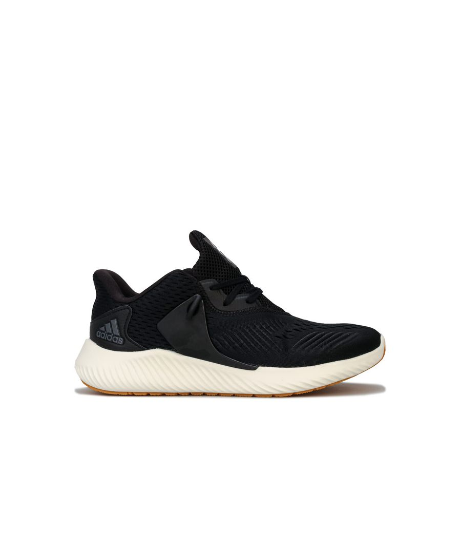 Image for Women's adidas Alphabounce RC 2.0 Running Shoes in Black