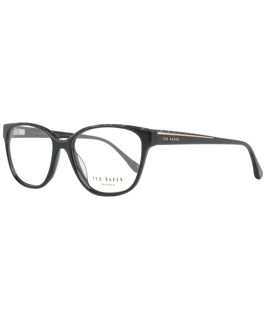 Image for Ted Baker Optical Frame TB9156 001 52 Women Black