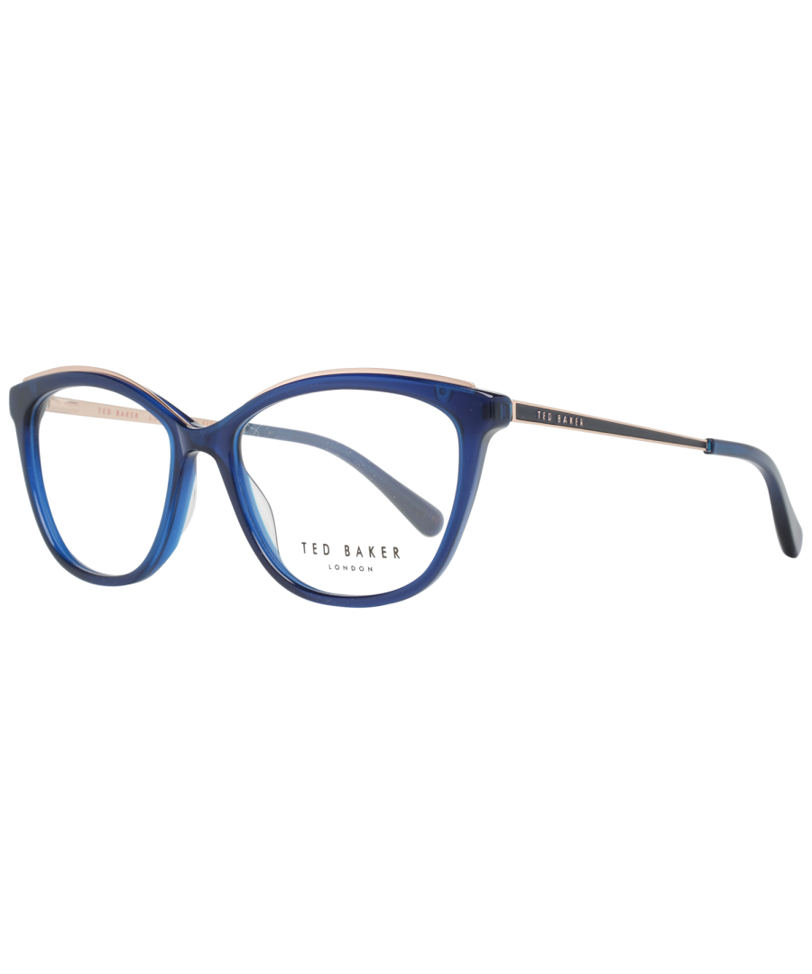 Image for Ted Baker Optical Frame TB9153 608 52 Women Blue