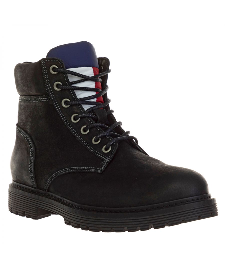 Image for Tommy Hilfiger Boots