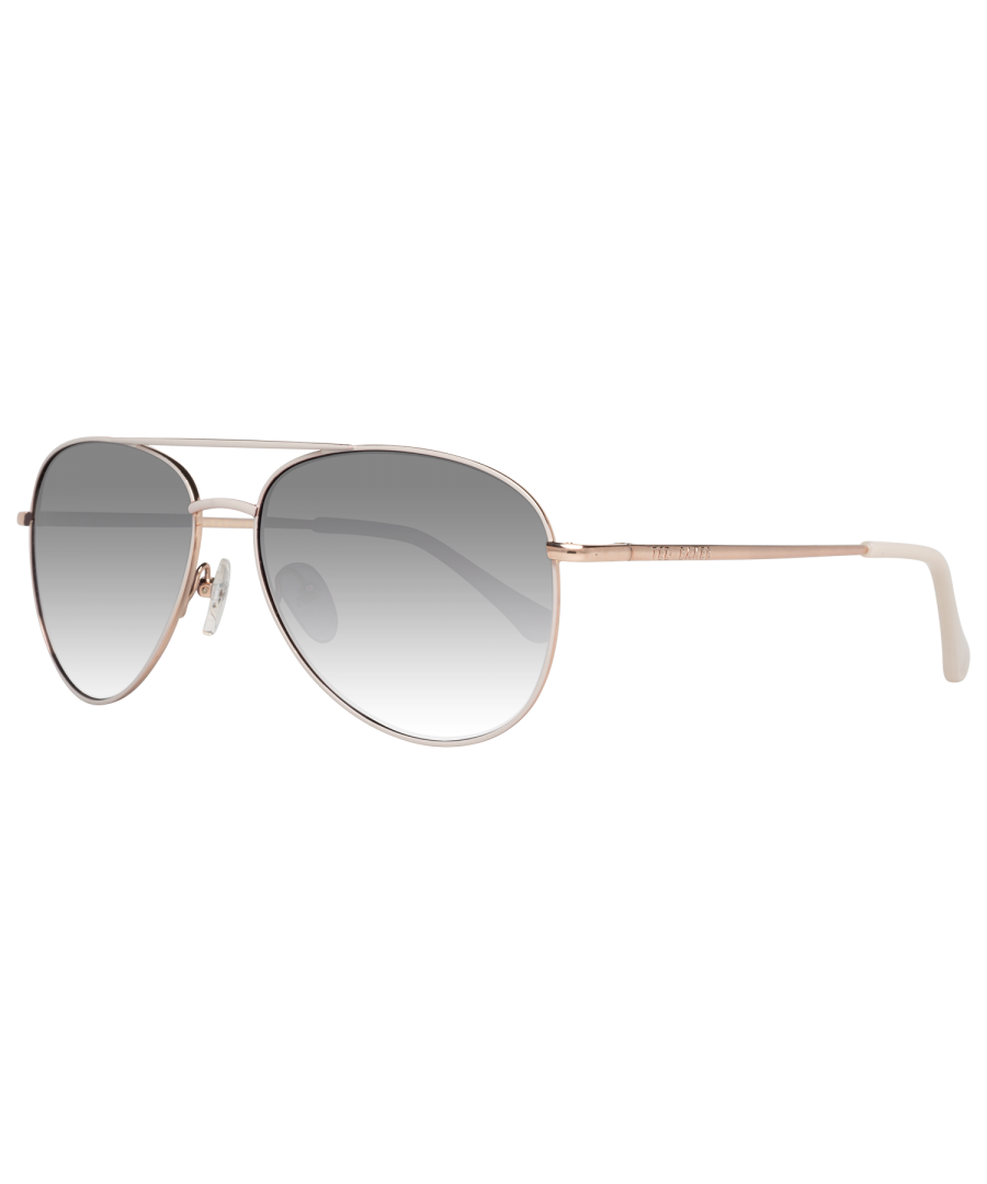 Image for Ted Baker Sunglasses TB1457 852 57 Nova Women White