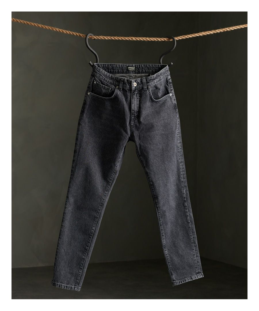 Image for Superdry 05 Conor Taper Jeans