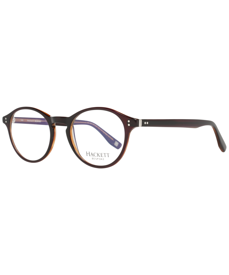 Image for Hackett Bespoke Optical Frame HEB139 002 50 Men Black