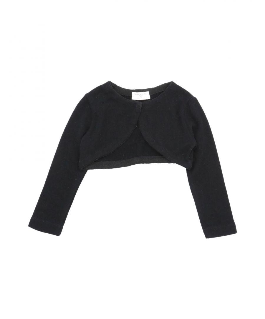 Image for Monnalisa Girl Wrap Cardigan Cotton