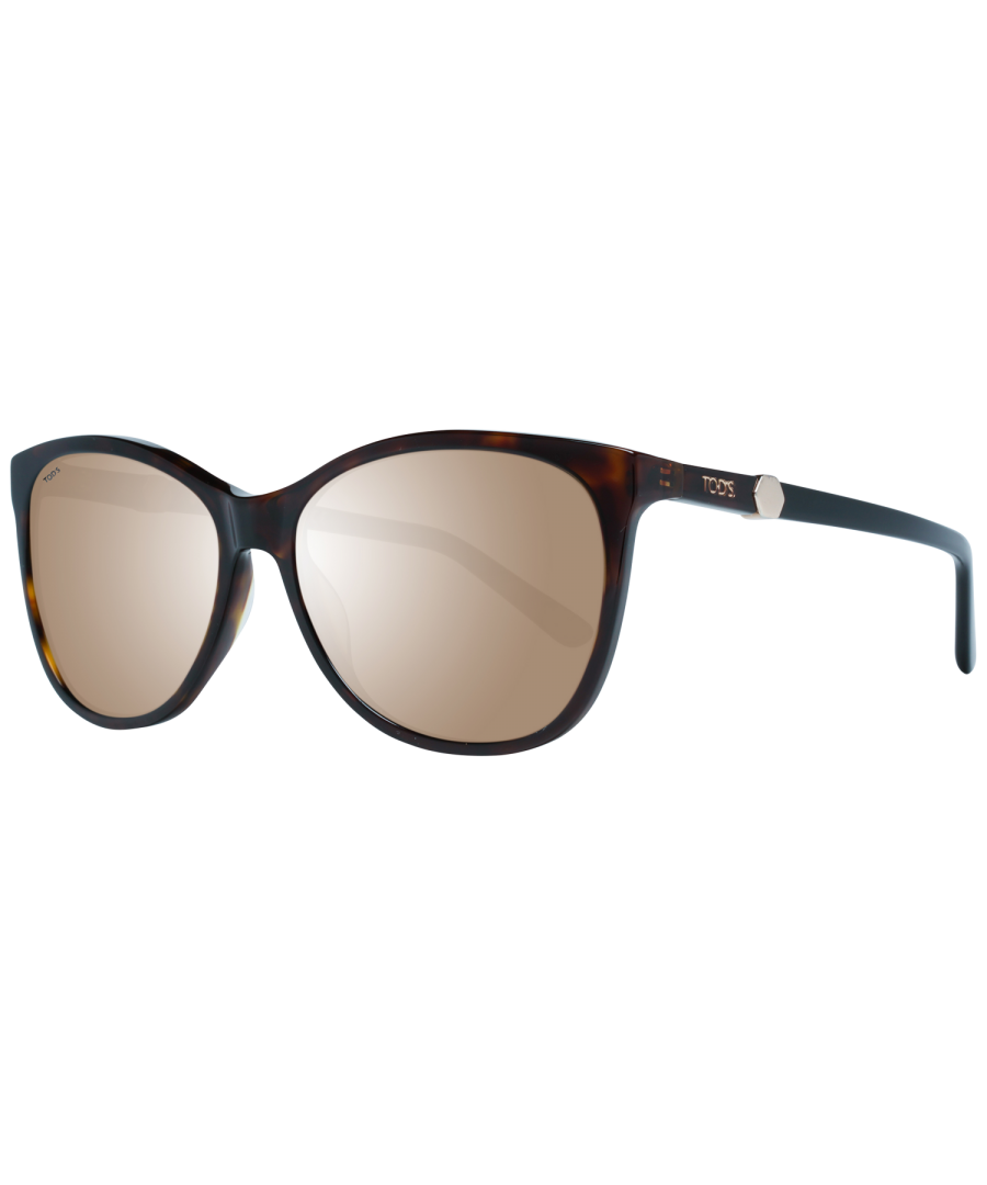 Image for Tods Sunglasses TO0175 52F 57 Women Brown