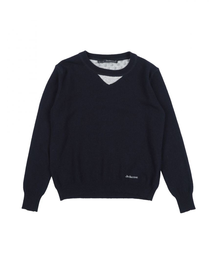 Image for Jeckerson Boy Jumpers Viscose