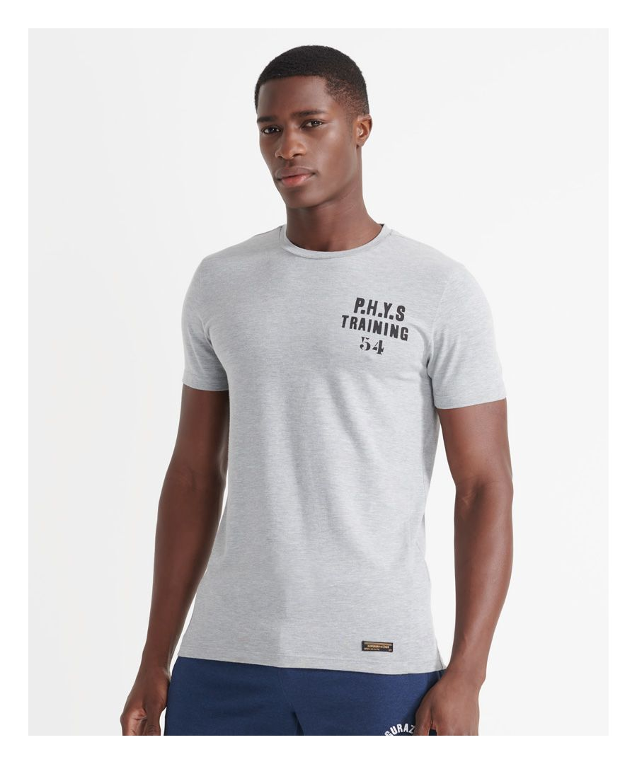 Image for Sport Training Bootcamp T-Shirt