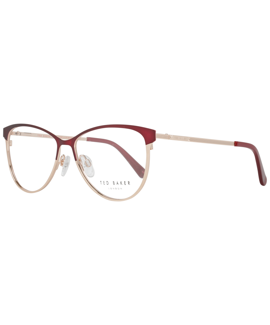 Image for Ted Baker Optical Frame TB2255 244 54 Women Multicolor