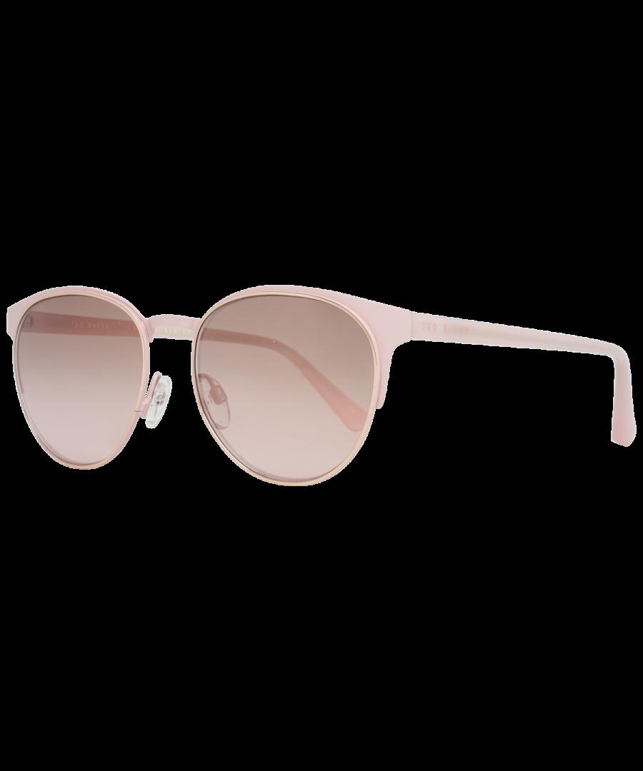 Image for Ted Baker Sunglasses TB1525 215 54 Dalia Women Pink