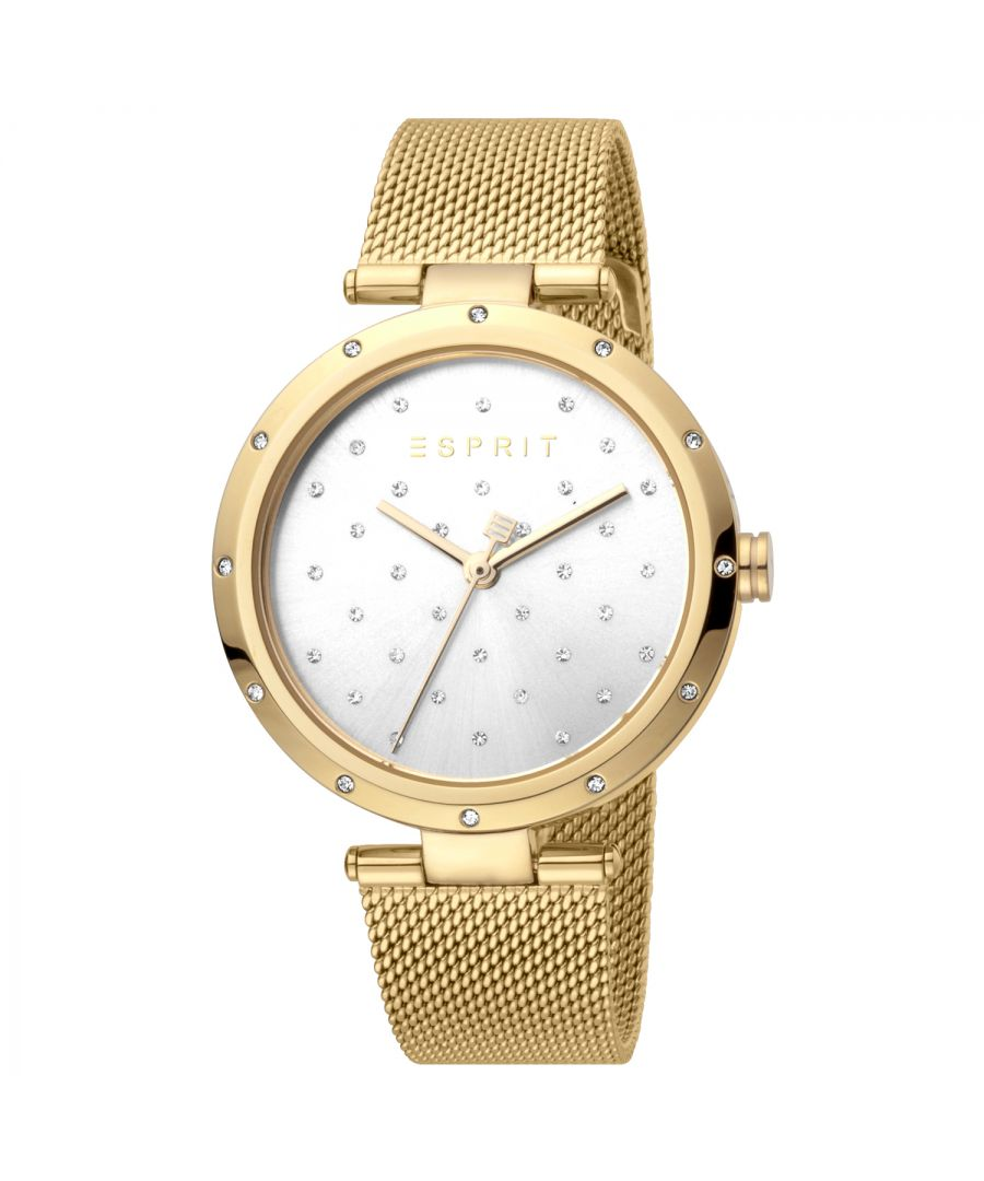 Image for Esprit Gold Women Watches
