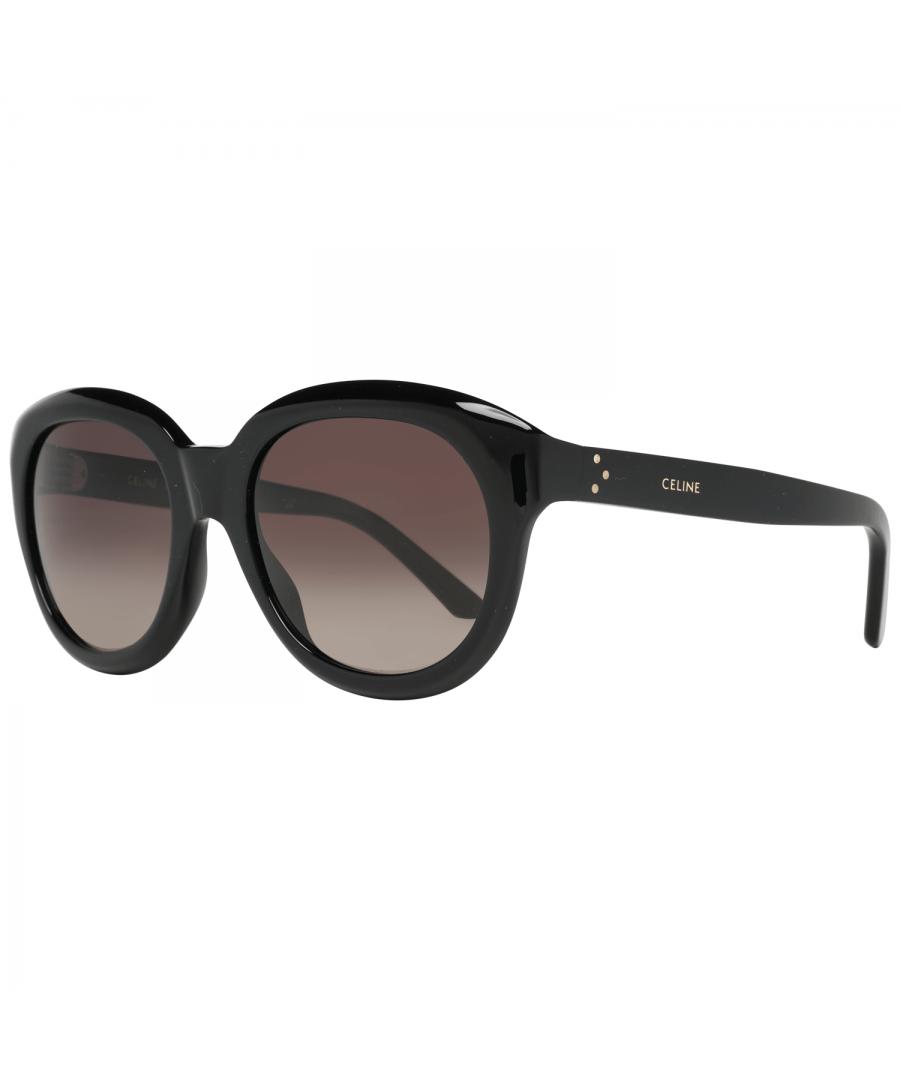 Image for Celine Black Women Sunglasses