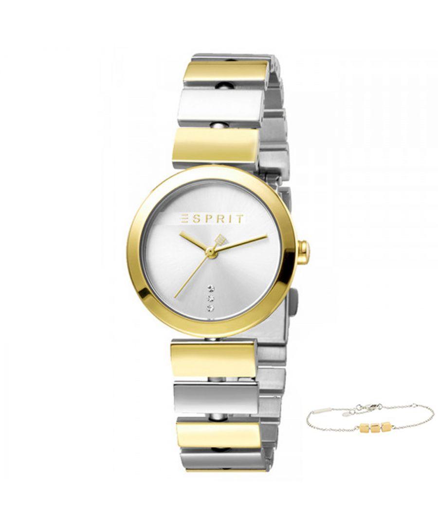 Image for Esprit Gold Frauen Uhren