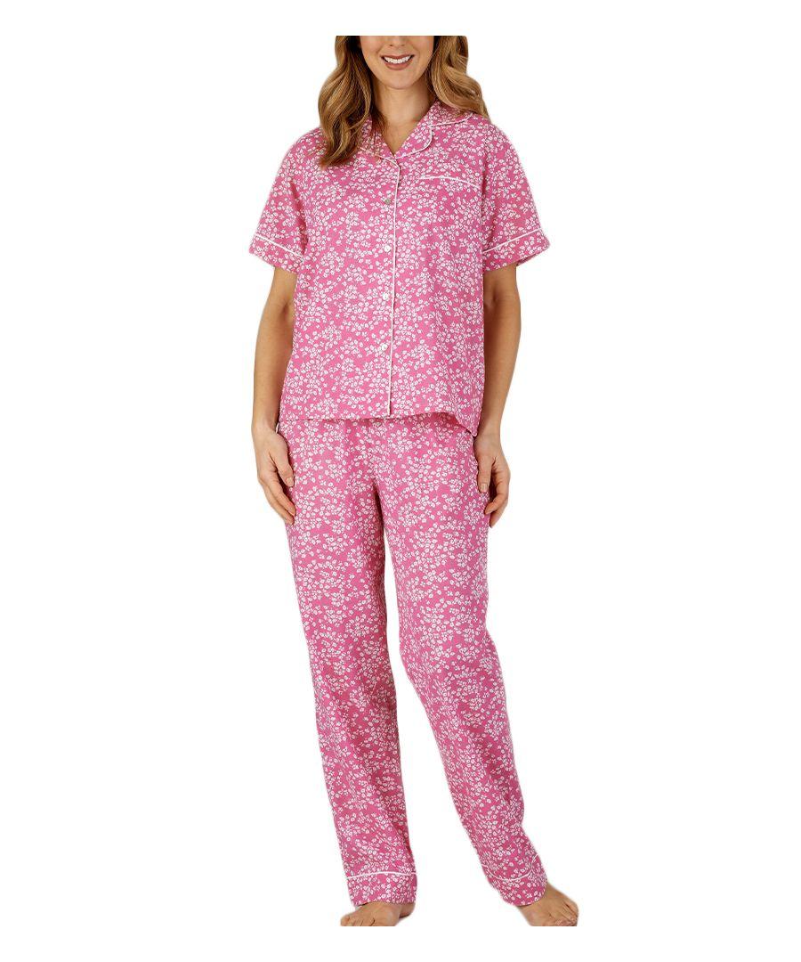 Image for Slenderella Pyjama PJ3134