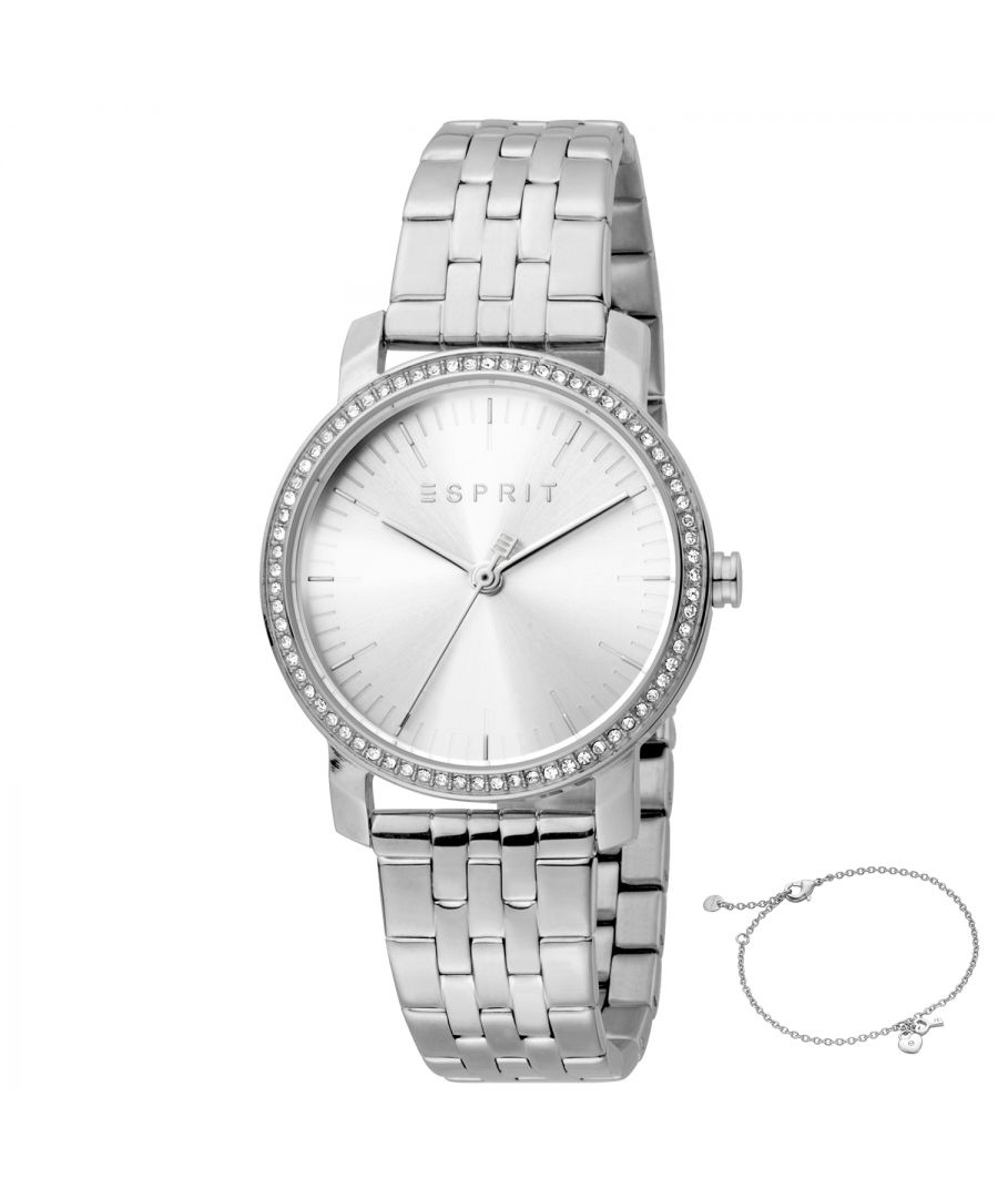 Image for Esprit Silver Women Watches