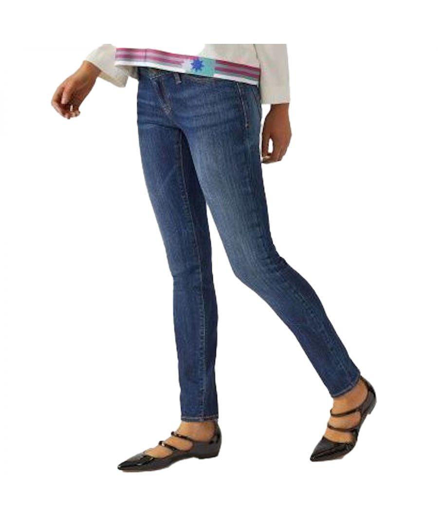 Image for Emporio Armani 5 Pockets Pants
