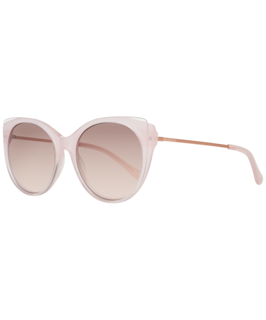Image for Ted Baker Sunglasses TB1589 281 55 Women Pink