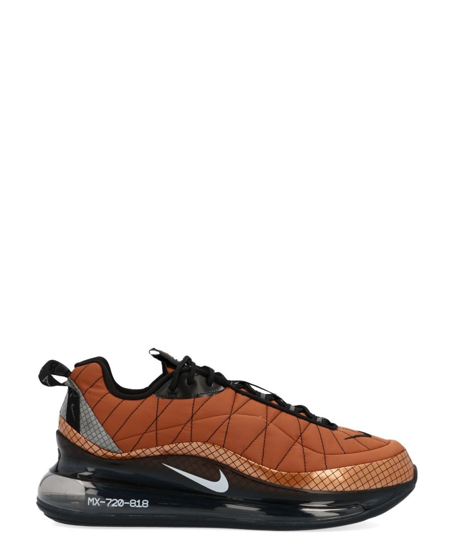 Image for NIKE MEN'S BV5841800 MULTICOLOR POLYESTER SNEAKERS
