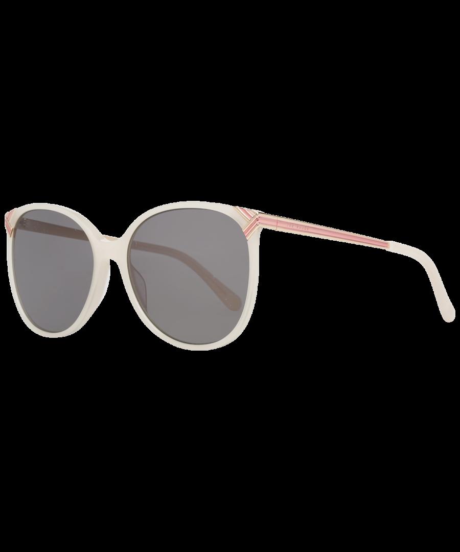 Image for Ted Baker Sunglasses TB1590 367 57 Women White