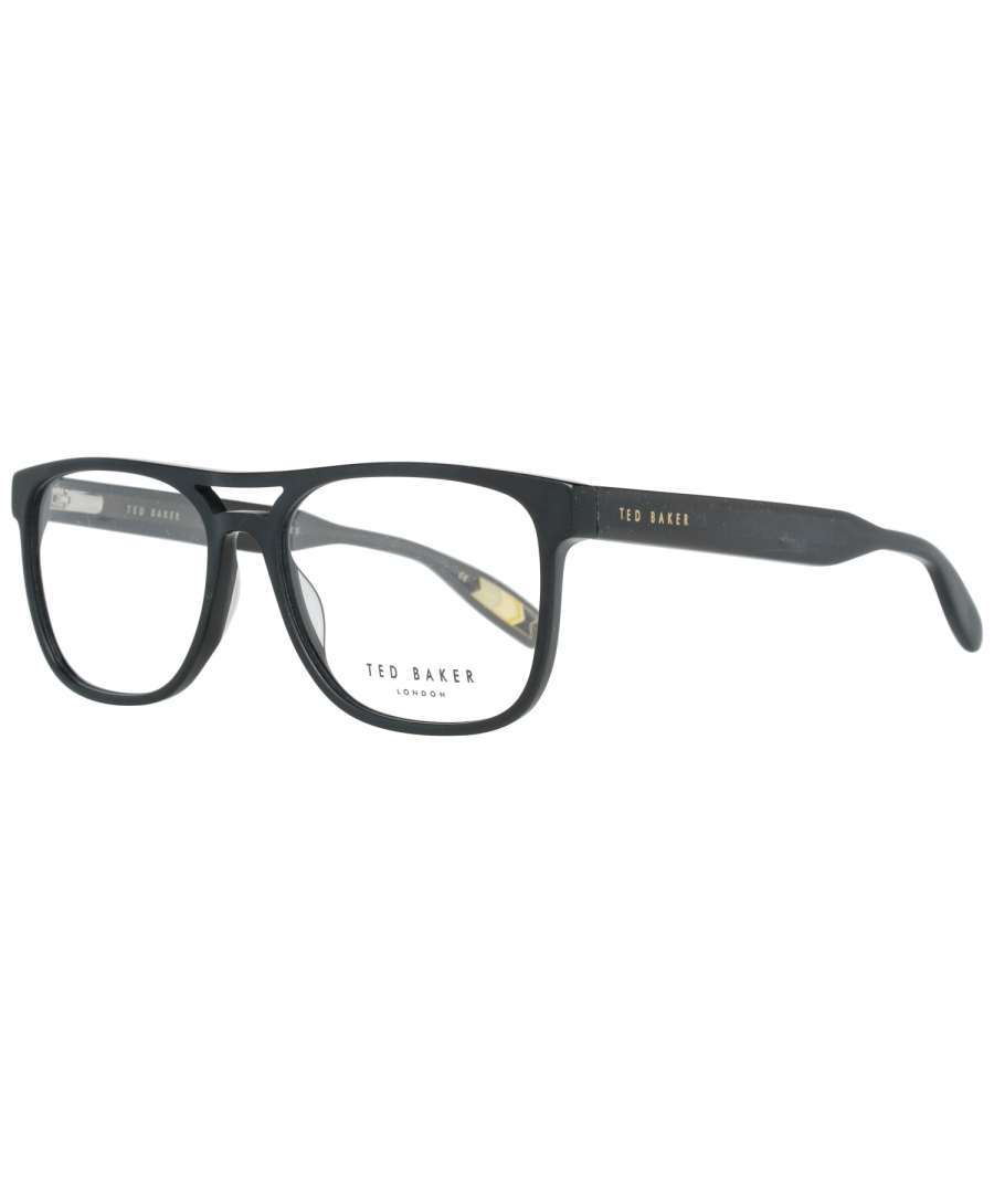 Image for Ted Baker Optical Frame TB8207 001 56 Men Black