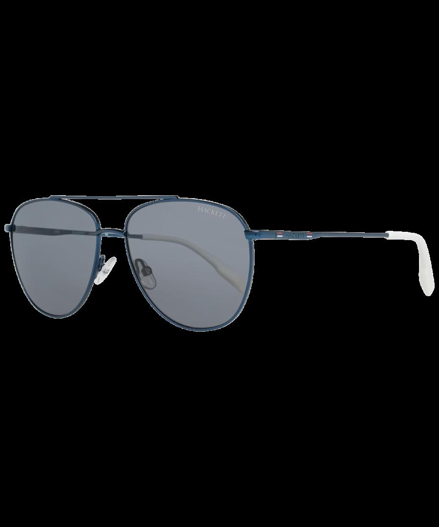Image for Hackett Sunglasses HSK114 640 56 Men Blue