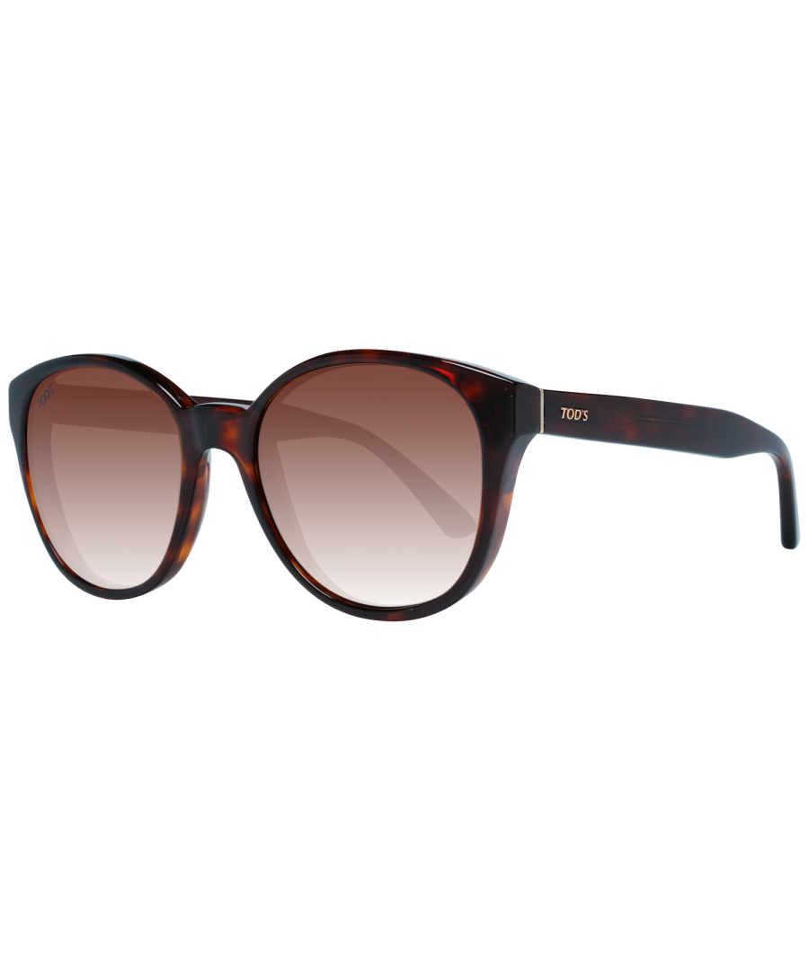 Image for Tods Sunglasses TO0146 52F 53 Women Brown