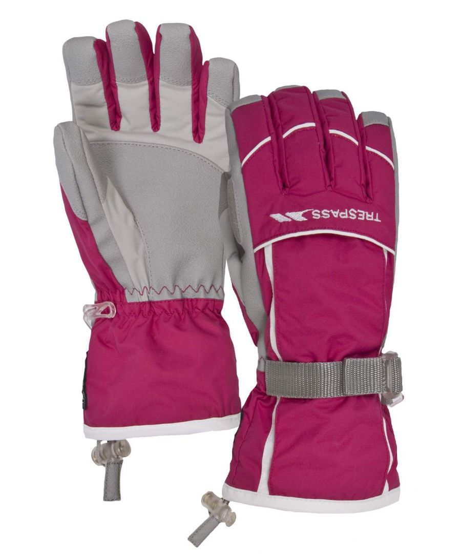 Image for Trespass KARLA Gloves-SANGRIA