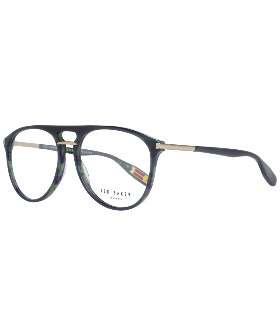 Image for Ted Baker Optical Frame TB8192 654 56 Men Multicolor