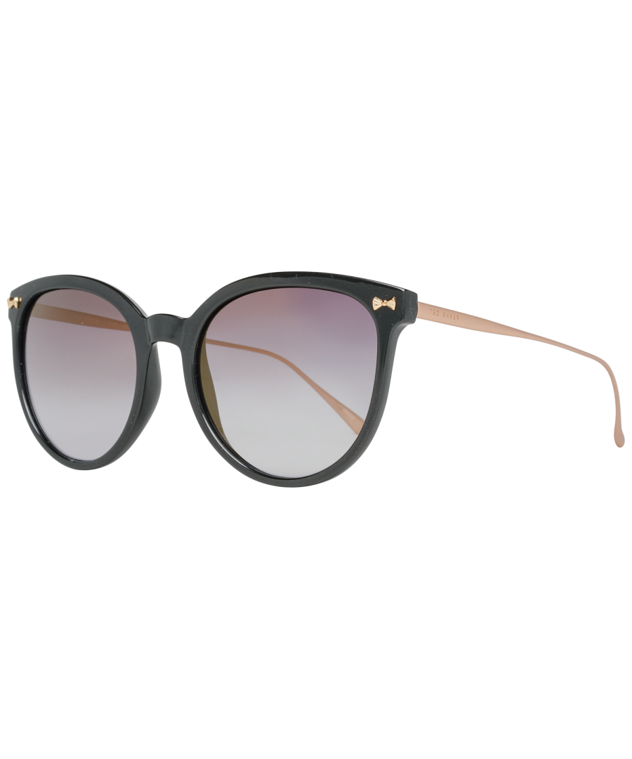 Image for Ted Baker Sunglasses TB1519 007 56 Women Grey