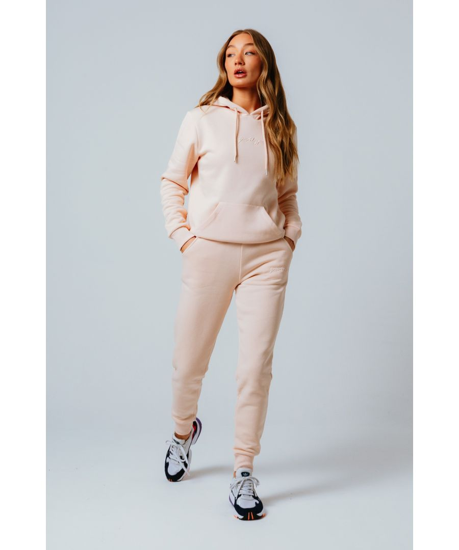 Image for Hype Nude Scribble Women's Tracksuit