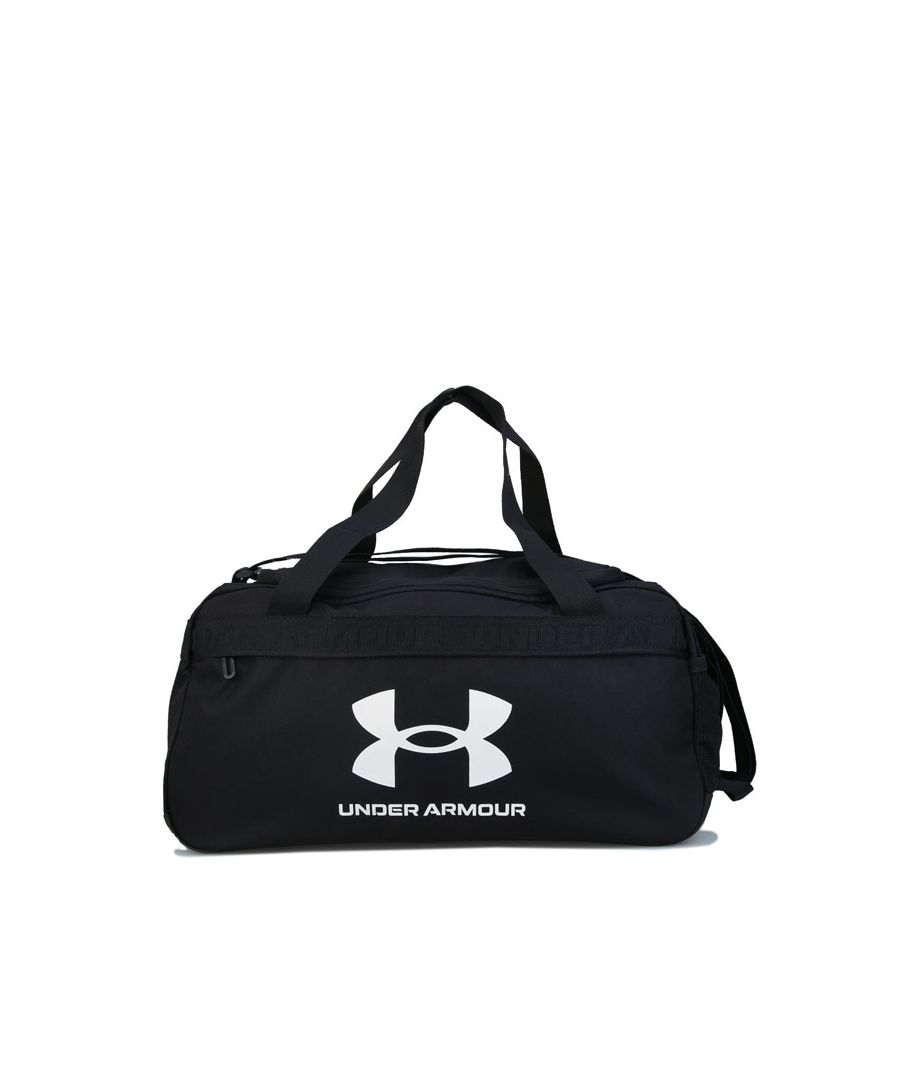 Image for Under Armour Loudon 22 Litre Duffle Bag in Black