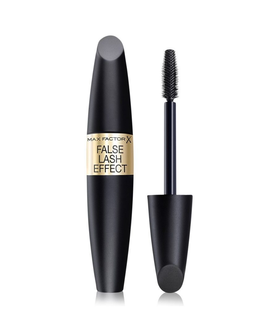 Image for Max Factor False Lash Effect Black Mascara 13.1ml