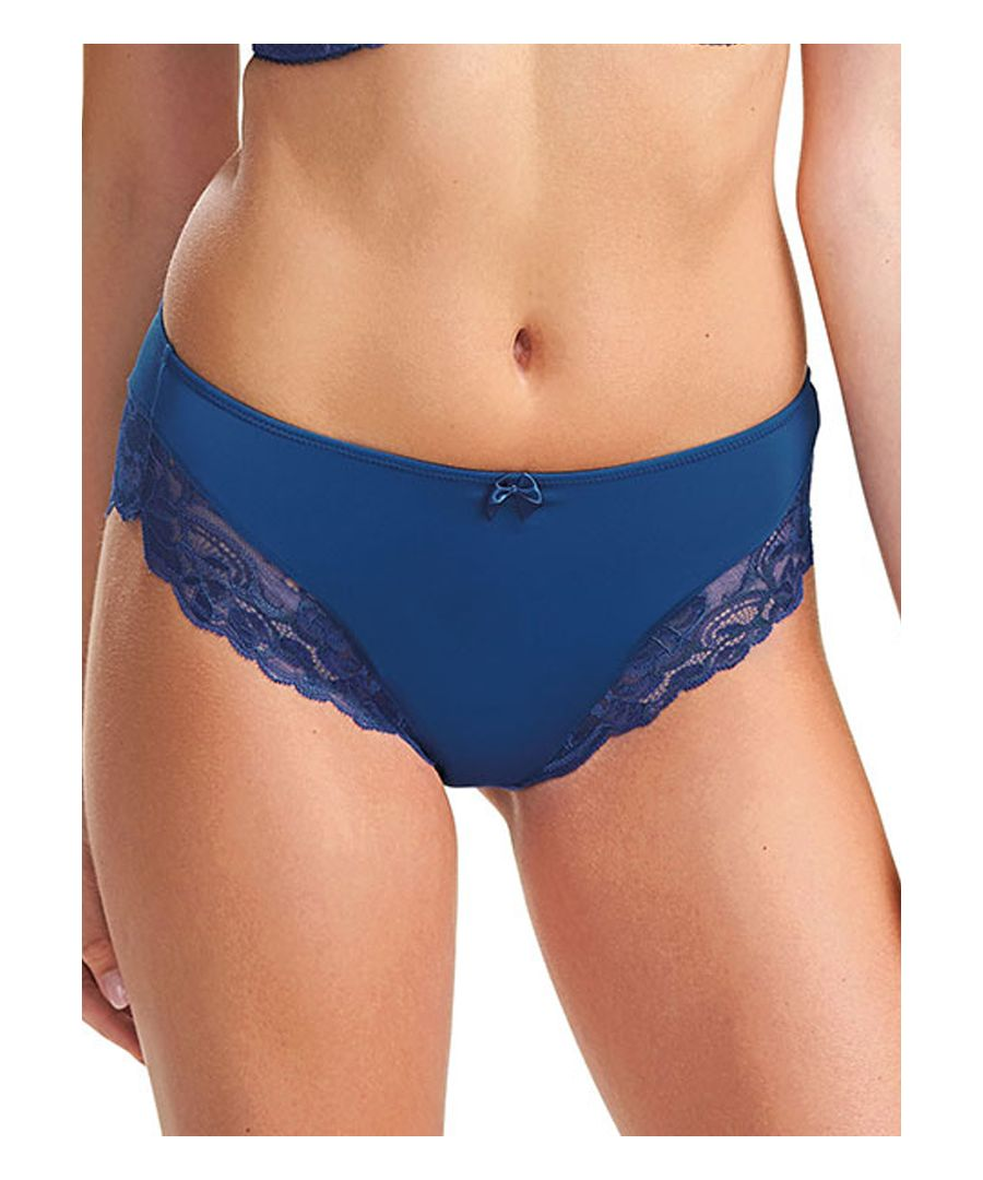 Image for Rebecca Lace Thong