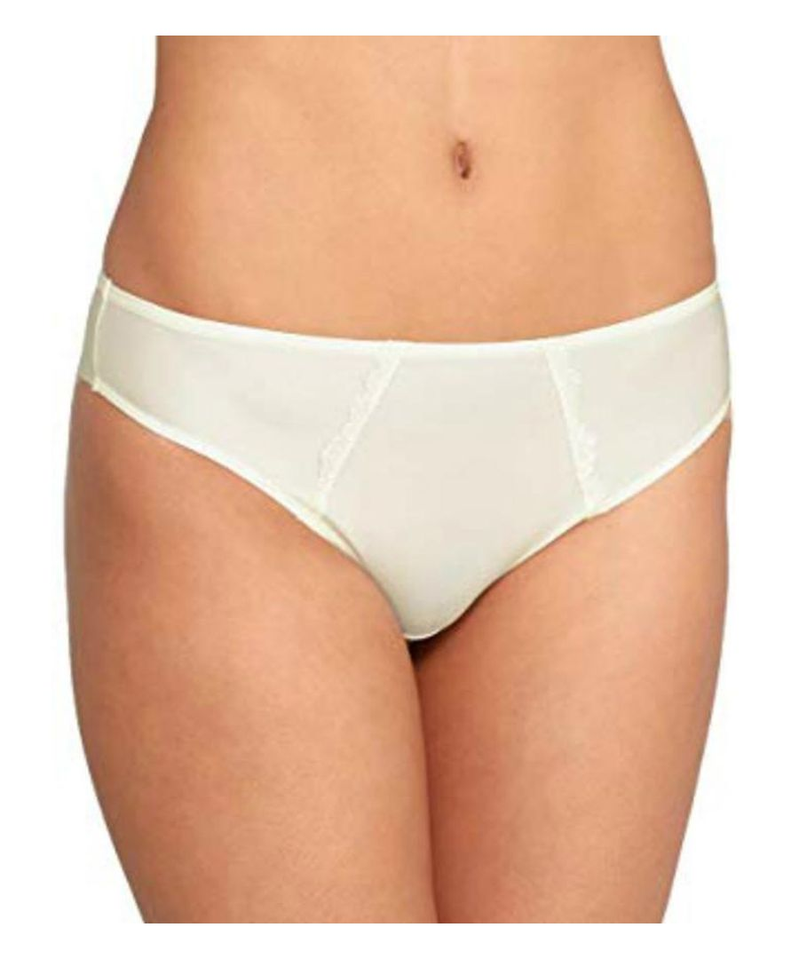 Image for Ella Brazilian Thong