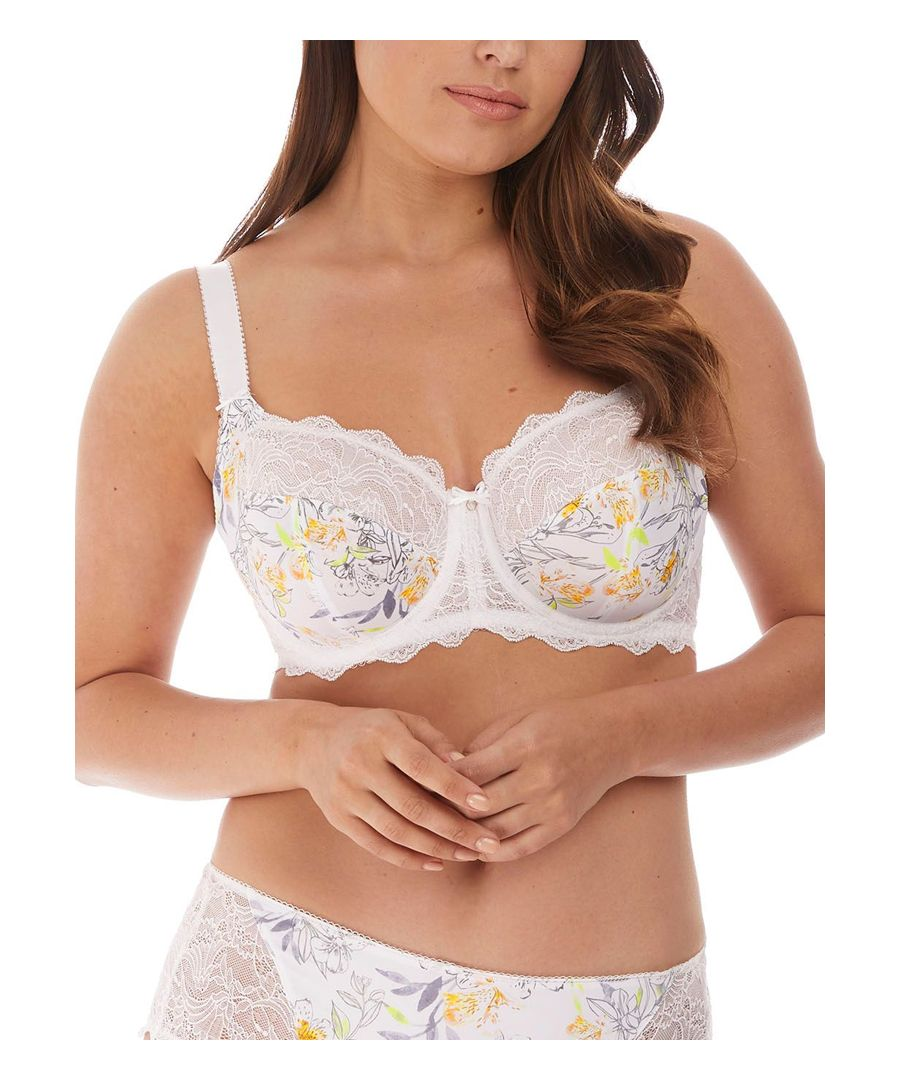 Image for Tamara Underwired Side Support Bra