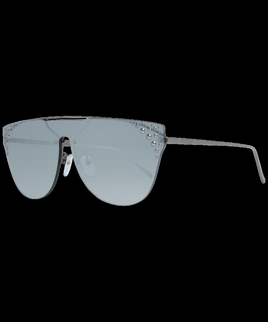 Image for Furla Sunglasses SFU225 568X 99 Women Silver