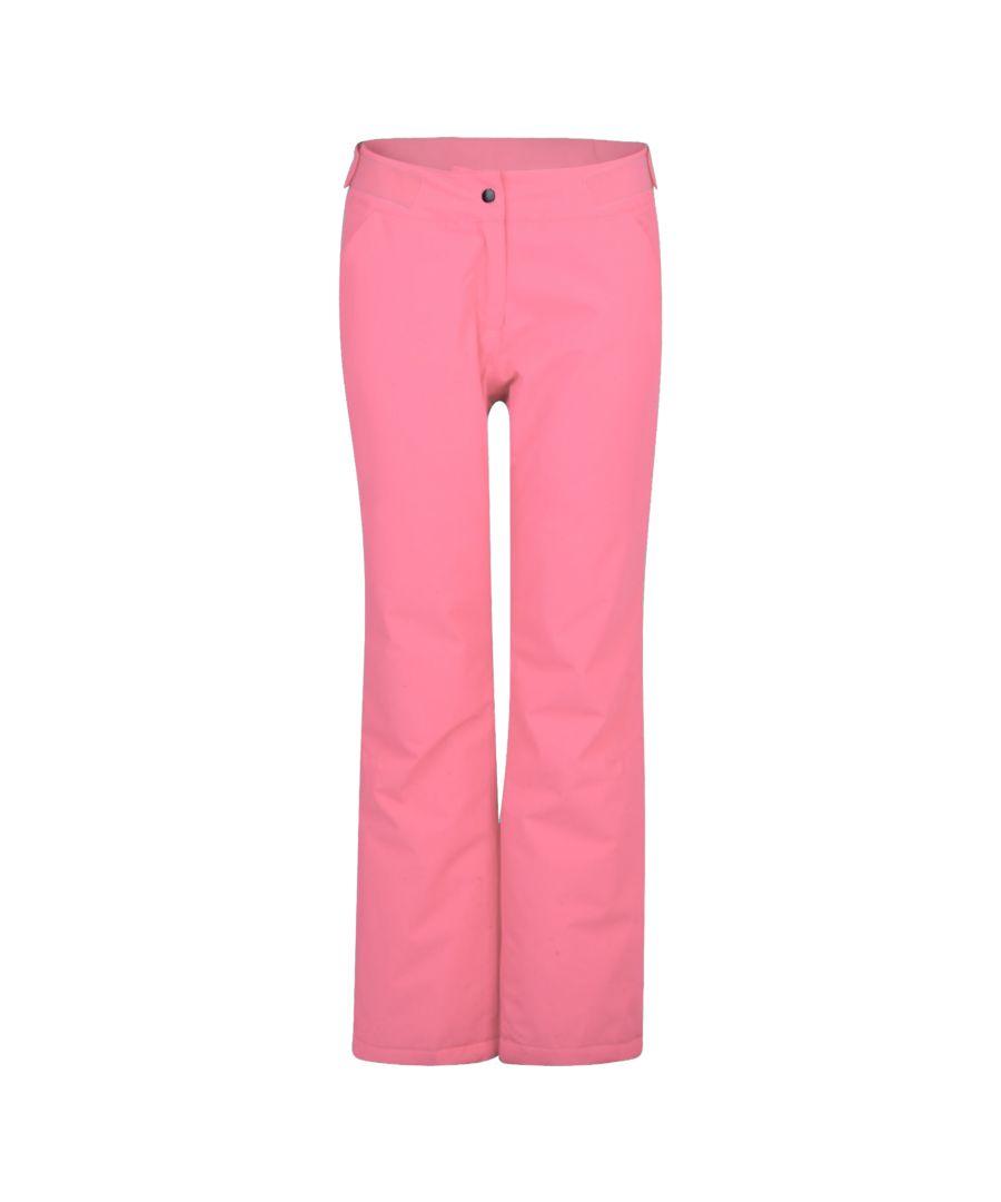 Image for Regatta Womens/Ladies Rove Ski Pants (Neon Pink)