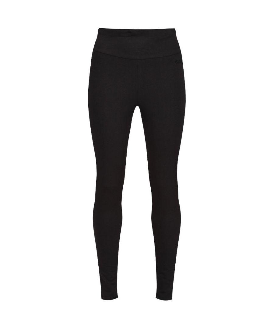 Image for Regatta Womens Taneta Slim Fit Active Leggings