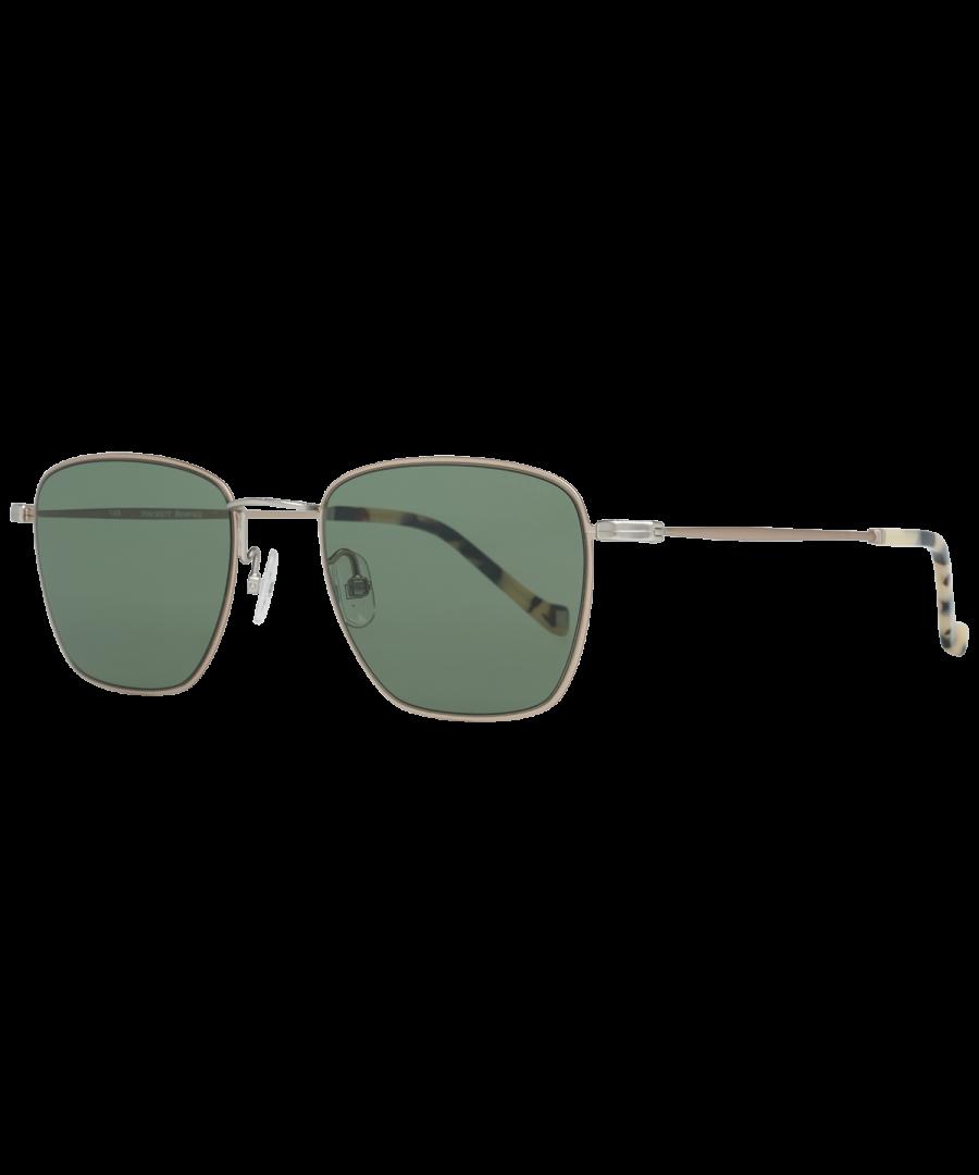 Image for Hackett Sunglasses HSB90 409 51 Men Gunmetal