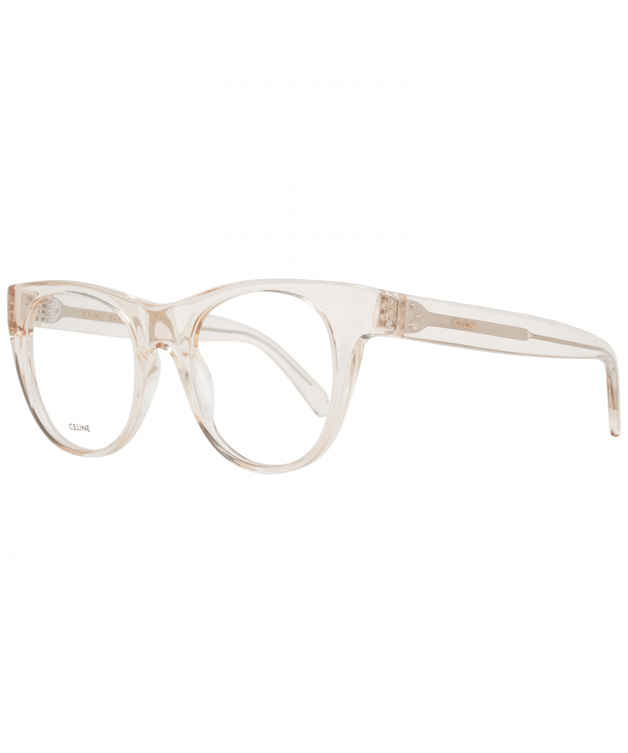 Image for Celine Optical Frame CL5019IN 072 49 Women Transparent