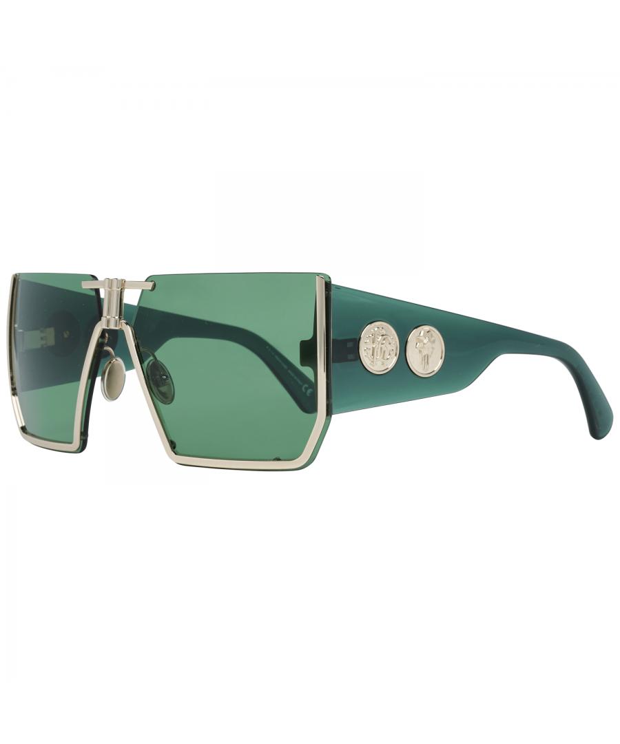 Image for Roberto Cavalli Grüne Männer Sonnenbrille