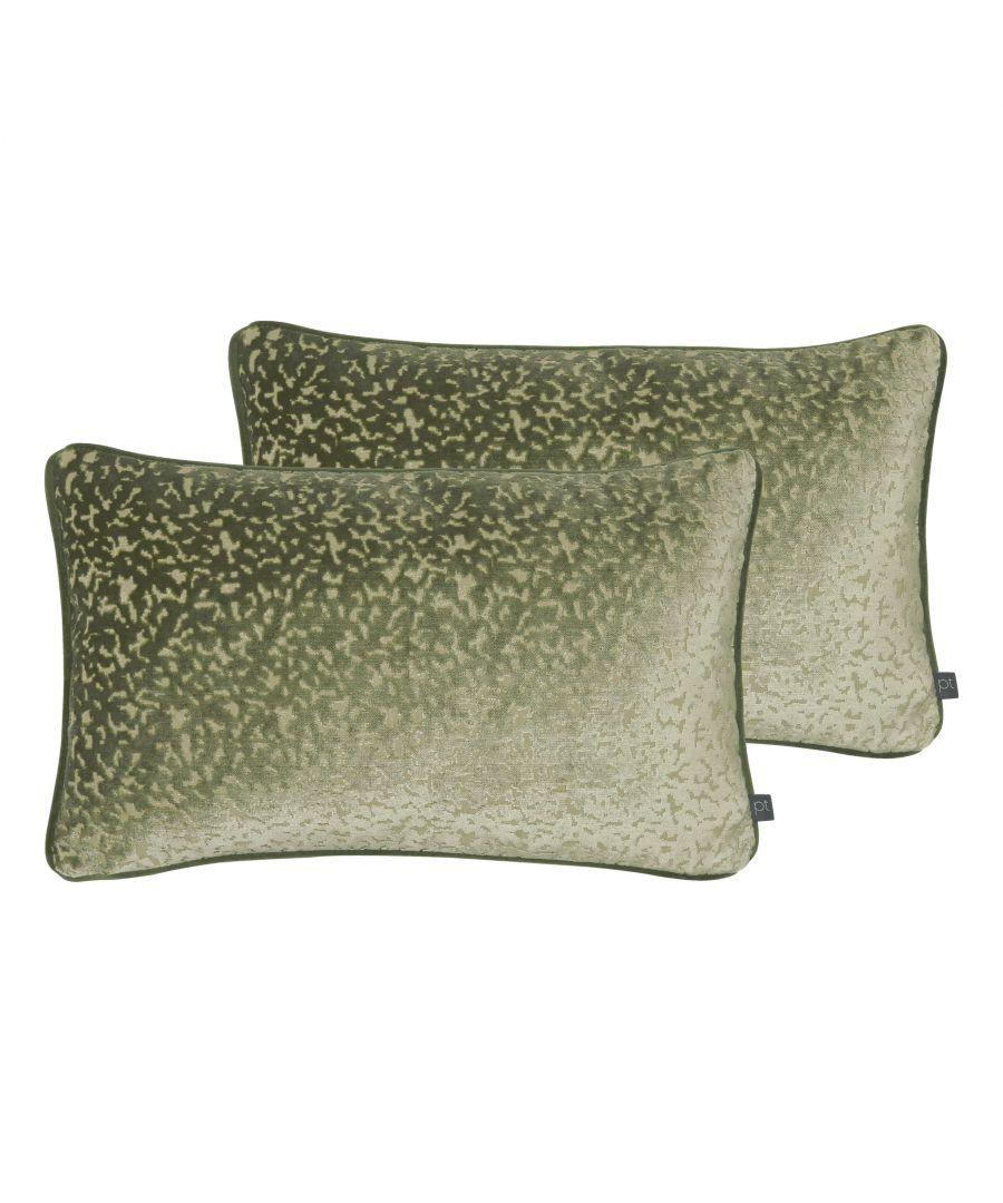 Image for Pharoah Cushions (Twin Pack)