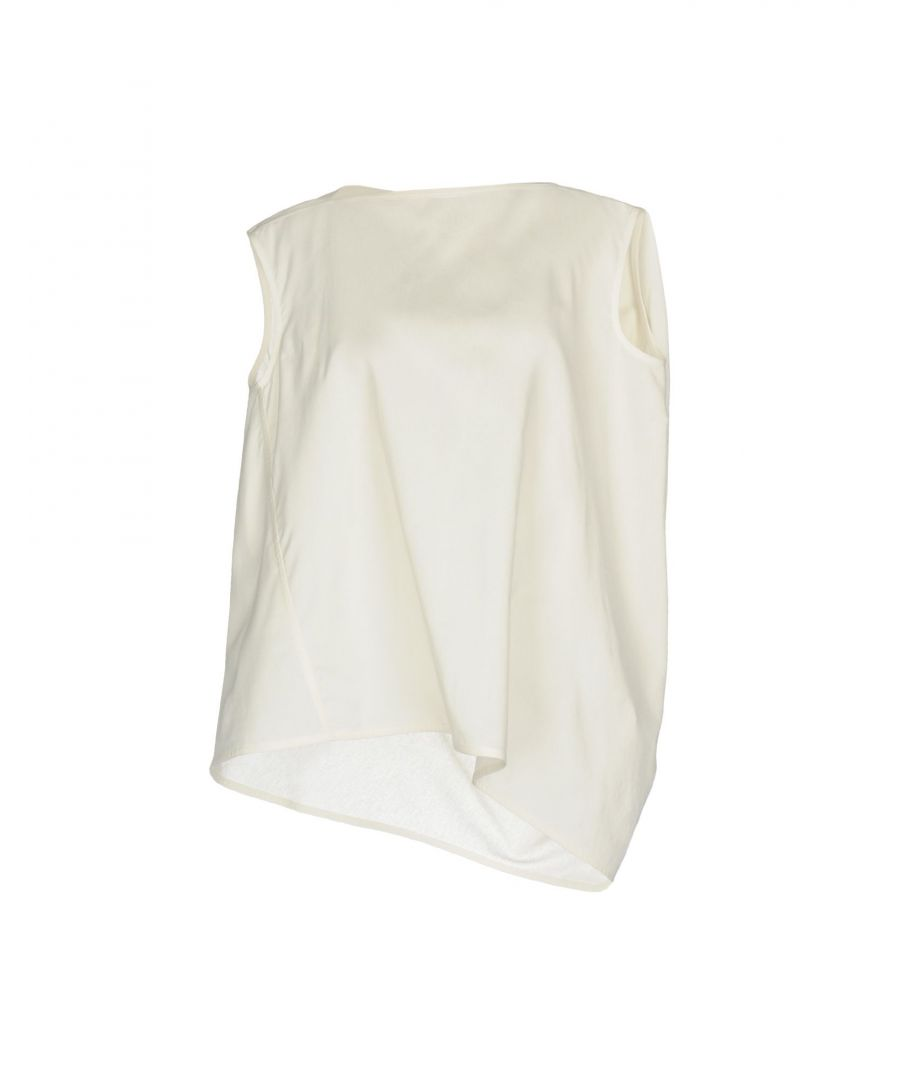 Image for Rick Owens Women's Top Viscose