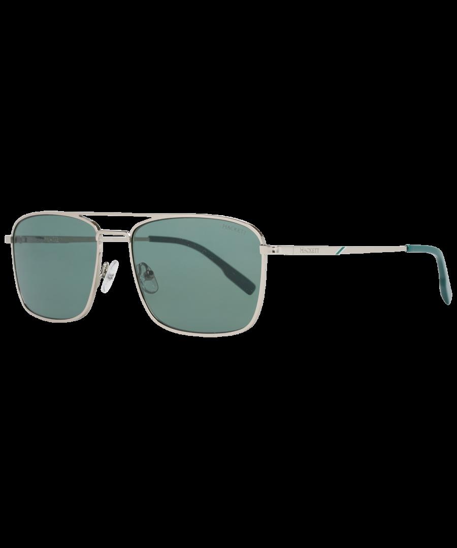 Image for Hackett Sunglasses HSK114 300 58 Men Silver